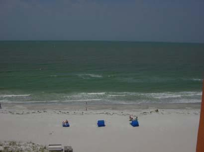 Beach Magic - Image 1 - Indian Shores - rentals
