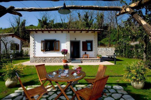 Oasis Star Cottage - Image 1 - Massa Lubrense - rentals