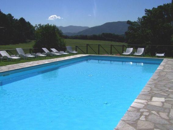Tourandot A2 - Image 1 - Lucca - rentals