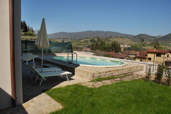 Villa Grilli T - Image 1 - Greve in Chianti - rentals