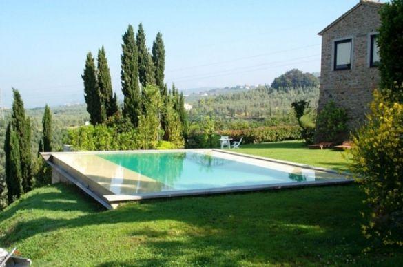 Villa Leonardo 12 - Image 1 - Vitolini - rentals