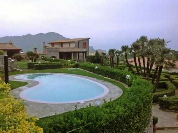 Villa Minerva - Image 1 - Ravello - rentals
