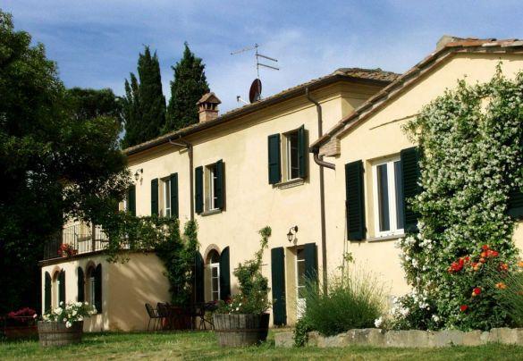 Villa Rustica - Image 1 - Arezzo - rentals
