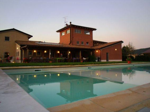 Resort G5 - Image 1 - Braccagni - rentals