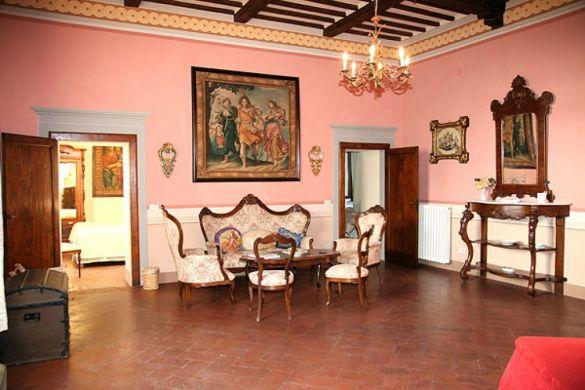 Villa Vasari - Image 1 - Tregozzano - rentals