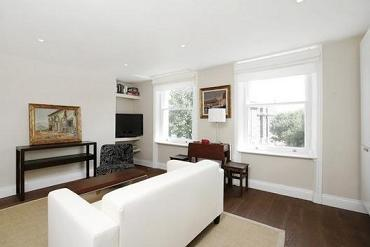 Living Room with sofa bed and entertainment system, plasma tv, dvd player, WIFI - SPECIAL OFFER Trendy Flat w terrace Angel London - London - rentals