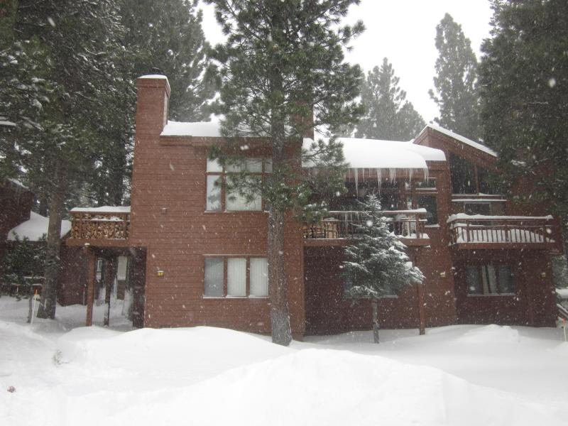 Well Kept Complex!!! - 2+Loft Condo Freshly Remodeled in Mammoth Lake,Ca. - Mammoth Lakes - rentals