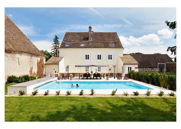 france/burgundy/maison-sanieres - Image 1 - Ciel - rentals
