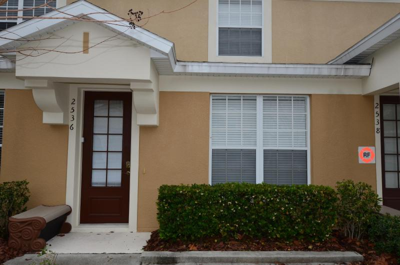 Front - Luxury Town Home - Pool -Wifi-Open Space Preserve! - Kissimmee - rentals