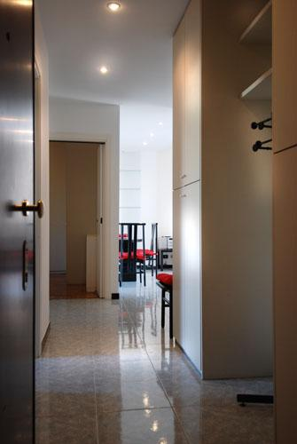 Modern 1bdr w/balcony and terrace - Image 1 - Milan - rentals