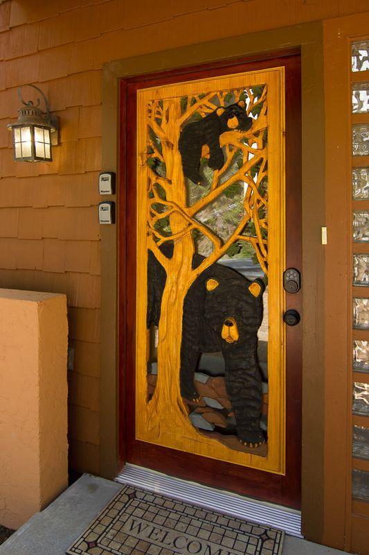 Welcome to Mt LeConte Vista cabin - Mt LeConte Vista ~ Luxury Cabin, Incredible Views - Gatlinburg - rentals