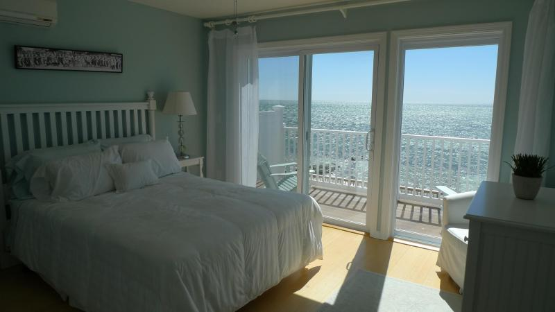 Waterfront/Beachfront Townhouse - Cape Cod Bay!! Wake up on the Waterfront! - Image 1 - Truro - rentals