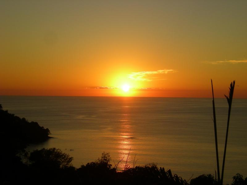Magnificent Sunsets - Magnificent and Affordable!! - Manuel Antonio National Park - rentals
