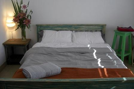 2 bedrooms with private terraces Palermo Soho - Image 1 - Buenos Aires - rentals