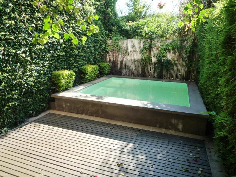 2 bedroom house with  pool in Palermo Hollywood - Image 1 - Buenos Aires - rentals