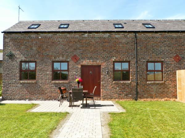 THE DAIRY, family friendly, country holiday cottage, with a garden in Coxhoe , Ref 4542 - Image 1 - Coxhoe - rentals