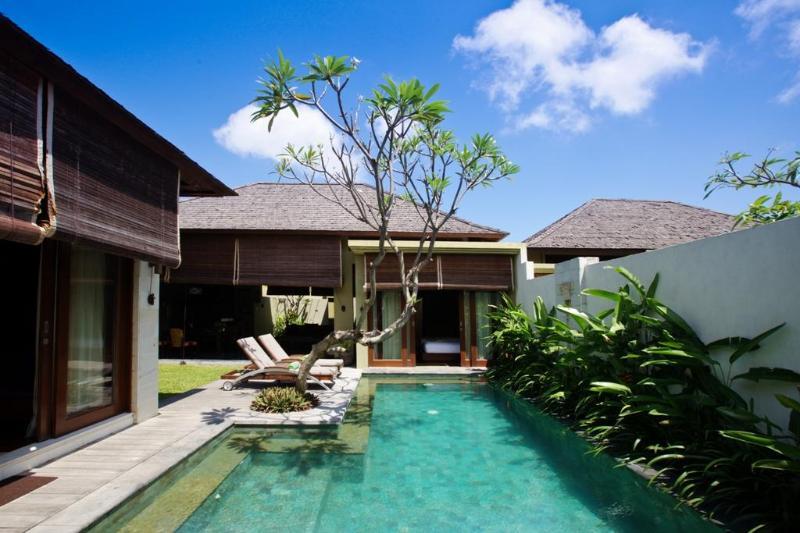 Private pool - Pradha Villas Seminyak - Seminyak - rentals