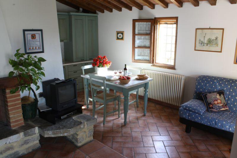 Charming apartment in a small Chianti Farmhouse - Image 1 - Barberino Di Mugello - rentals
