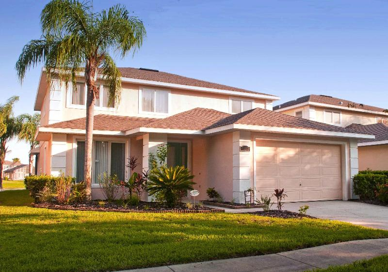 Rising Star Villa - Image 1 - Kissimmee - rentals