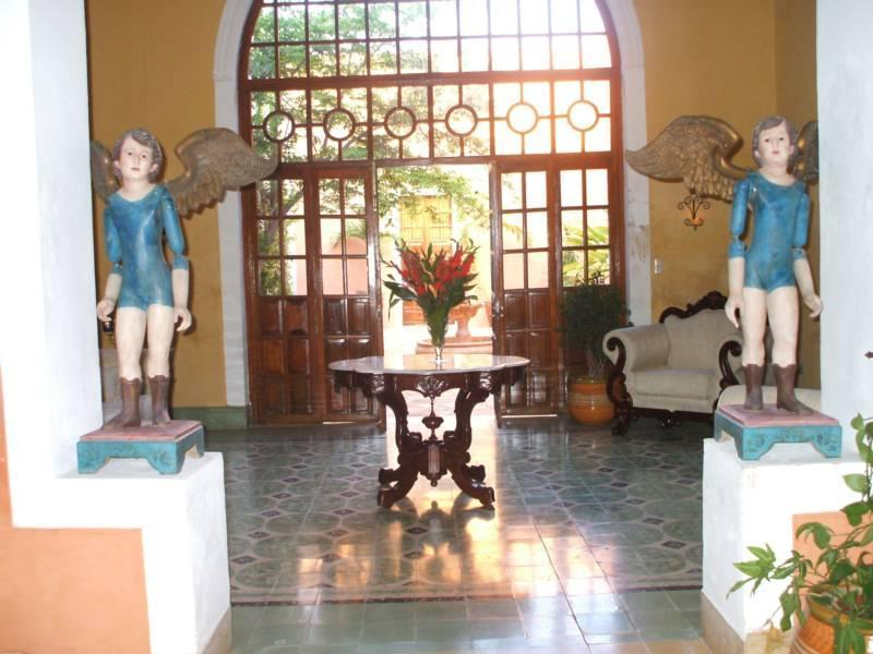 Casa de Angeles vacation rental Merida, MX. - Image 1 - Merida - rentals