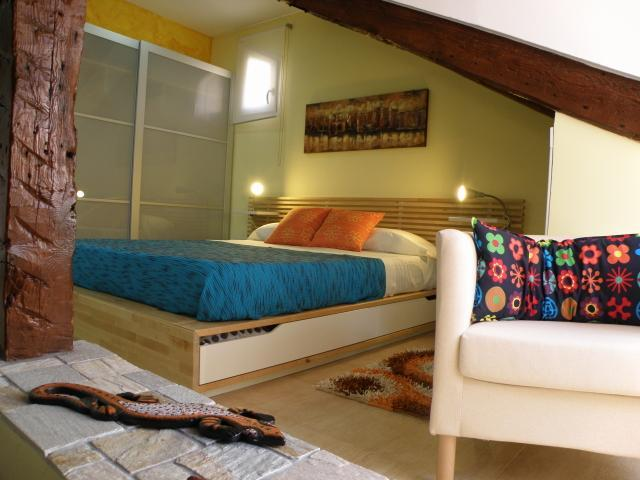 FROM GALLERY - APARTMENT IN  HISTORICAL BUILDING  MADRID CENTRE - Madrid - rentals