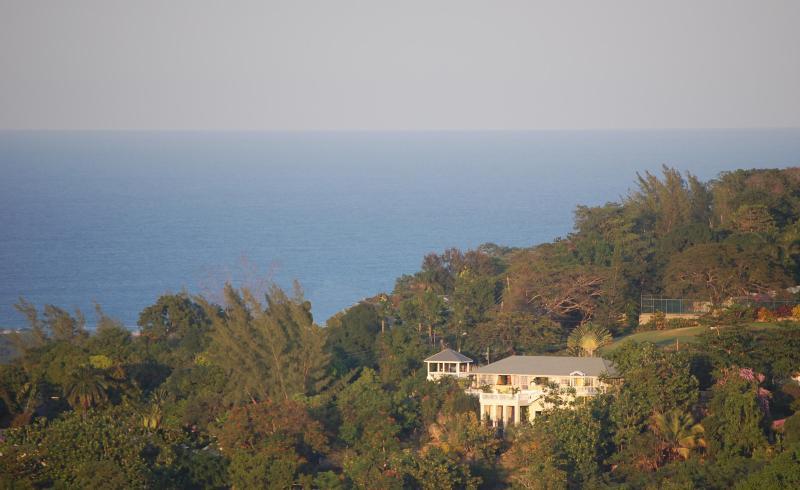 Hillside with Ocean around - 2 Luxury Private Villas with Fabulous Ocean Views - Runaway Bay - rentals