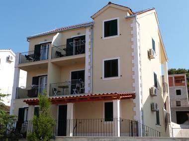 house - 2842 A2(4+2) - Postira - Postira - rentals