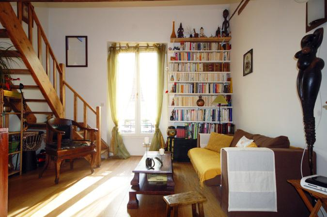 Montparnasse 2 Bedroom 2 Bathroom (3525) - Image 1 - Paris - rentals