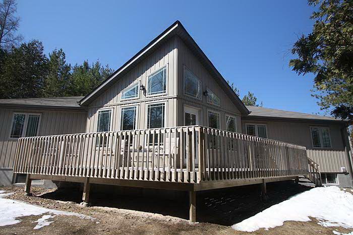 Philips Place Cottage (#656) - Image 1 - Sauble Beach - rentals