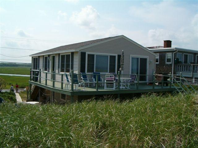 292 North End Blvd Property - Waterfront Salisbury Beach - August 23 - Labor Day - Salisbury - rentals