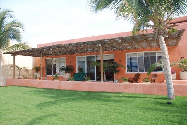 Beach Villa Costa Baja La Paz BCS - Image 1 - La Paz - rentals