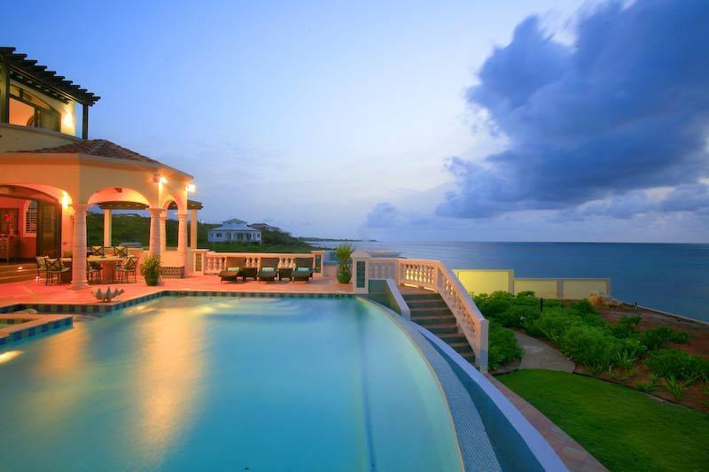 - Villa Amarilla - Island Harbour - rentals
