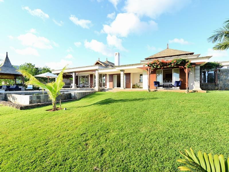 Villa - Heritage The Villas - Bel Ombre - rentals