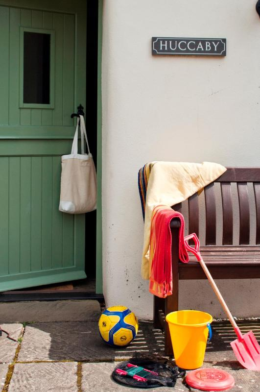 Huccaby - Huccaby Luxury Holiday Cottage - Newton Abbot - rentals
