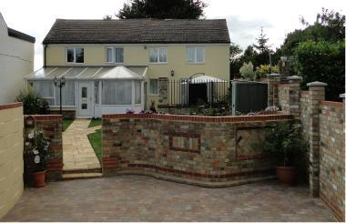 Main House - New Found Place - Saint Neots - rentals