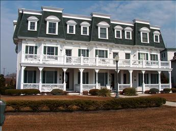 Property 79122 - 201 Beach Avenue 79122 - Cape May - rentals