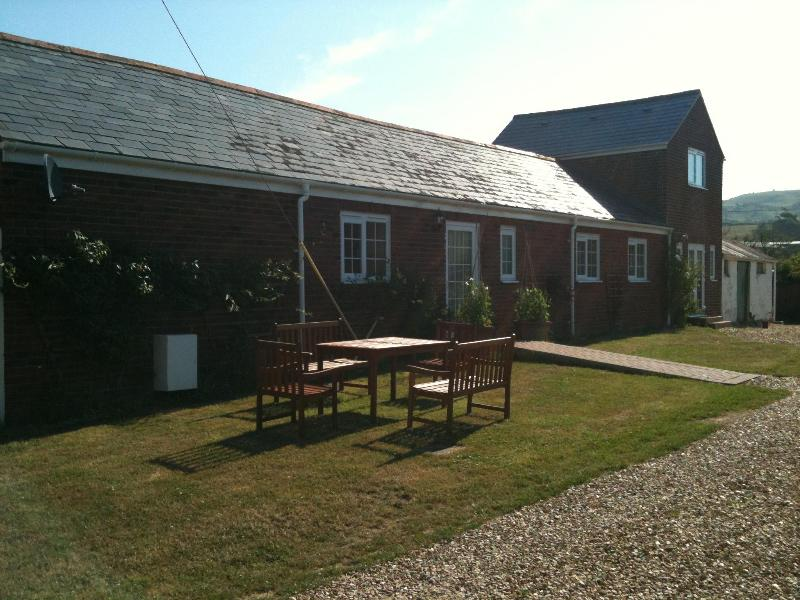 Sunnyside Cottage - Luxury Self Catering Cottage's at Sunnyside Farm - Godshill - rentals
