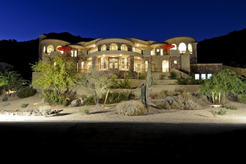 Luxury Home - 7 Bed Luxury, Family Reunions, Corp Retreats, Golf - Phoenix - rentals