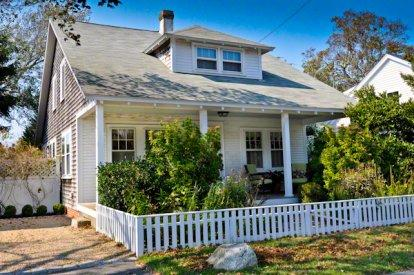 THE BUNGALOW ON NORTH SUMMER STREET - EDG NWHI-82 - Image 1 - Edgartown - rentals