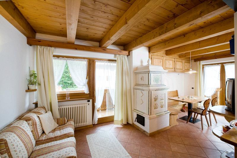 Dolomites : Sport, relax and beautiful landscapes - Image 1 - Borca di Cadore - rentals