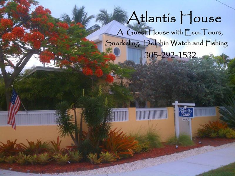 Atlantis House - Atlantis House in Key West, Fl. - Key West - rentals