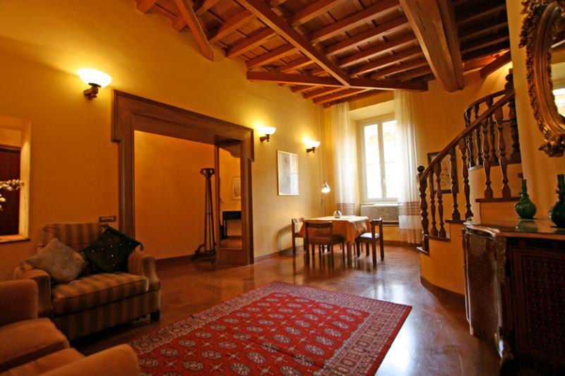 Gesu 2 - Image 1 - Rome - rentals
