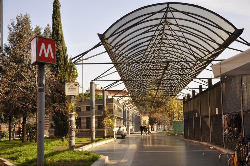 Vatican Museums - Image 1 - Rome - rentals