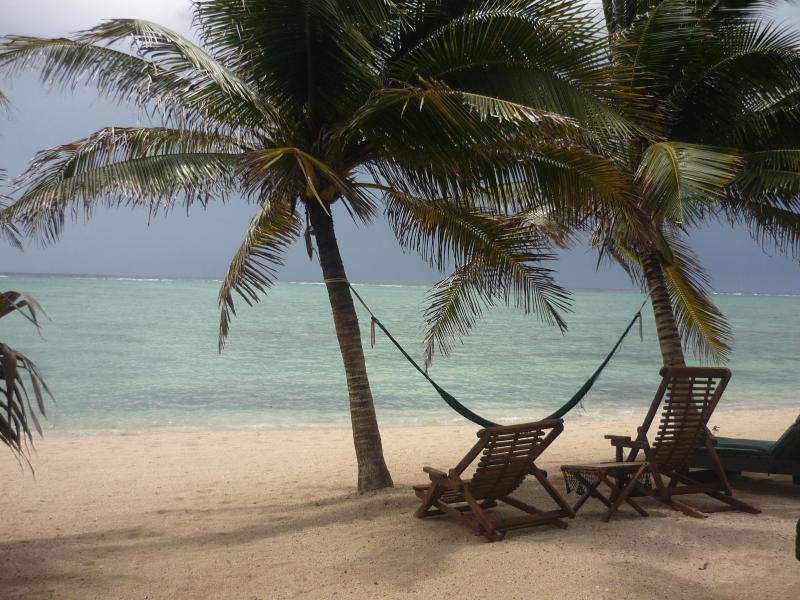 """ UN-PLUG""   and   ""  RELAX  "" - Cabaña Ocean Front - Tulum - rentals"