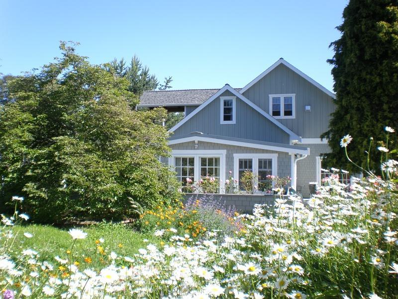 Peaceful, rural, a short walk from the beach- - Simple Gifts- The Whidbey Island Getaway - Freeland - rentals