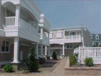 Property 29578 - Beautiful Condo with 2 Bedroom-2 Bathroom in Cape May (29578) - Cape May - rentals