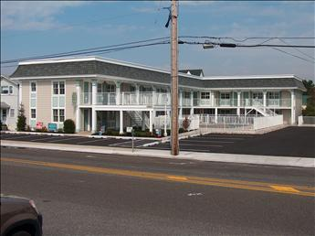 Property 99217 - Comfortable Condo with 1 Bedroom/1 Bathroom in Cape May (99217) - Cape May - rentals