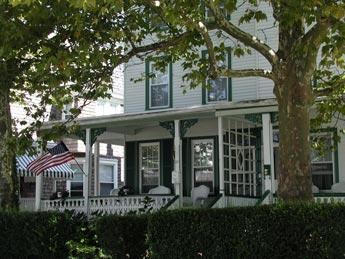 Property 23548 - Great House in Cape May (23548) - Cape May - rentals