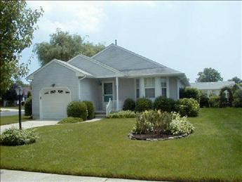 Heavenly 3 Bedroom-3 Bathroom House in Cape May (Super 3 BR-3 BA House in Cape May (92397)) - Image 1 - Cape May - rentals