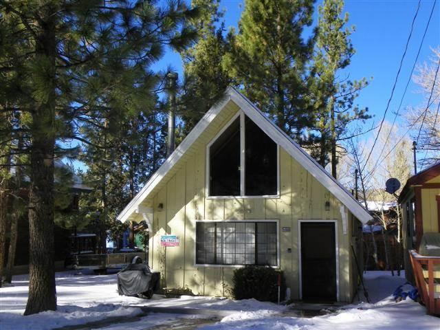 Our First In - Image 1 - Big Bear Lake - rentals